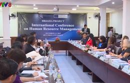 Hội thảo Quốc tế về Quản trị nguồn nhân lực
