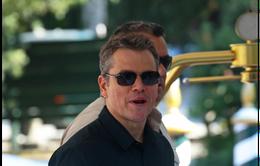 Matt Damon tiết lộ đã từ chối vai chính trong Avatar