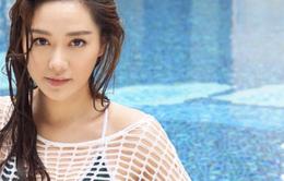 Sao trẻ của TVB phủ nhận hẹn hò với chồng cũ của Dương Mịch