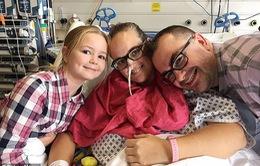 Anh: Một phụ nữ cắt bỏ 8 cơ quan nội tạng do mắc ung thư lạ
