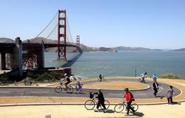 Những thành phố đắt đỏ ở Mỹ