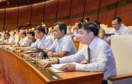 Các dự án luật, nghị quyết trình Quốc hội xem xét, thông qua tại kỳ họp thứ 8
