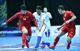 Lịch thi đấu giải vô địch Futsal Đông Nam Á 2019: Chủ nhà Việt Nam hướng đến VCK châu Á 2020