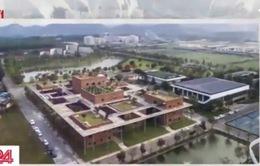 Hai công trình kiến trúc của Việt Nam đạt giải thưởng quốc tế