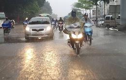 Các tỉnh từ Thanh Hóa đến Khánh Hòa chủ động ứng phó mưa lớn