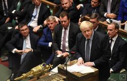 Thủ tướng Anh gửi thư không ký tên cho EU, xin trì hoãn Brexit
