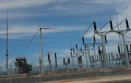 Điện gió, điện Mặt trời phải giảm công suất để không quá tải