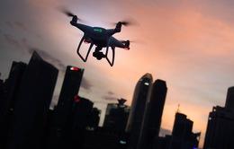 Mỹ đề xuất giới hạn tầm bay của thiết bị bay không người lái
