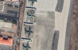 Google Maps làm lộ 40% căn cứ quân sự của Hàn Quốc