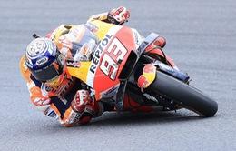 Marc Marquez giành chức vô địch GP Nhật Bản