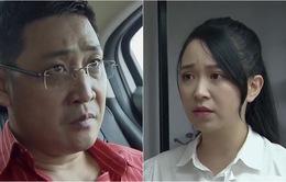 Những nhân viên gương mẫu - Tập 42: Vợ đại gia khóa thẻ ngân hàng của Chi