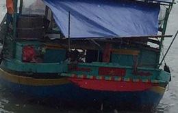 Đã tìm thấy thi thể ngư dân Hà Tĩnh trôi dạt vào bờ biển Quảng Bình