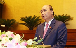 Thủ tướng Nguyễn Xuân Phúc: Không nhân nhượng về chủ quyền và toàn vẹn lãnh thổ