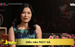 """DV Thúy Hà: """"Tôi là người đa nhân cách"""""""