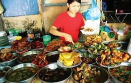 TP.HCM lọt top 5 địa điểm có thức ăn đường phố ngon nhất thế giới