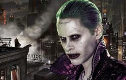Jared Leto sẽ không trở lại với vai diễn Joker
