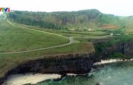Hoàn tất hồ sơ công viên địa chất Lý Sơn - Sa Huỳnh