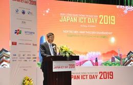 Ngày CNTT Nhật Bản 2019: Hợp tác Việt - Nhật thúc đẩy chuyển đổi số