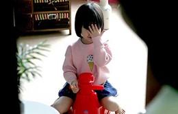 Những biến chứng nguy hiểm khi trẻ bị táo bón kéo dài