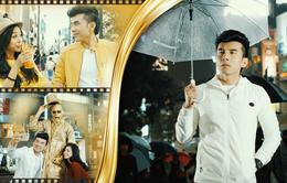 Đan Trường kể chuyện tình tay ba trong MV mới