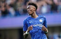 """""""Drogba mới"""" chấn thương không ảnh hưởng tới phong độ của Chelsea"""