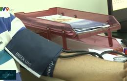 Gần 50% người bệnh không biết bị mắc cao huyết áp