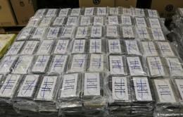Nhức đầu xử lý nạn taxi giao ma túy tại Berlin