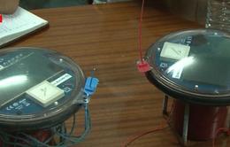 Phát hiện 2 thiết bị giám sát hành trình tàu cá được lắp… trên bờ