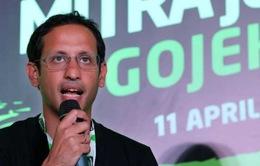 Nhà sáng lập Go-Jek trở thành Bộ trưởng Bộ Giáo dục Indonesia
