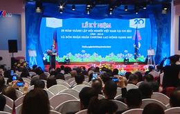 20 năm thành lập Hội Người Việt Nam tại Czech