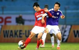 Than Quảng Ninh - CLB Hà Nội: Niềm vui cho cả hai? (17h ngày 23/10 trên VTV6)