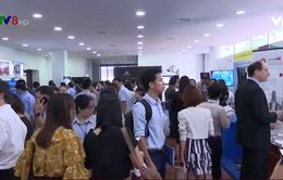 Đà Nẵng: Hội nghị thượng đỉnh thành phố thông minh
