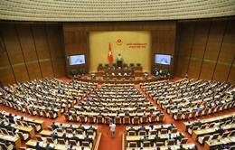 Hôm nay, Quốc hội thảo luận về Bộ luật Lao động sửa đổi