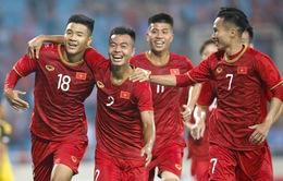 CHÍNH THỨC: Danh sách 27 cầu thủ ĐT U22 Việt Nam tập trung chuẩn bị cho SEA Games 30