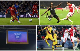 Kết quả, BXH Champions League sáng 24/10: Genk 1-4 Liverpool, Ajax 0-1 Chelsea, Slavia Prague 1-2 Barcelona