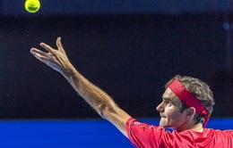 Federer: Tôi luôn quên đi thất bại và tiến về phía trước