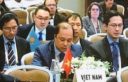 Việt Nam dự Hội nghị Bộ trưởng Phong trào Không liên kết