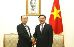 Sớm cân bằng thương mại Việt Nam - Hàn Quốc
