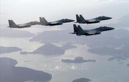 Hàn Quốc - Nga cân nhắc thiết lập đường dây nóng không quân