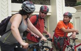 Khám phá Cố đô Huế bằng xe đạp thông minh