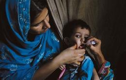 WHO: Thế giới đạt bước tiến lịch sử trong việc xóa bỏ chủng virus gây bại liệt