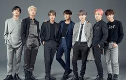 BTS bất ngờ lập kỷ lục thế giới với tài khoản Tik Tok