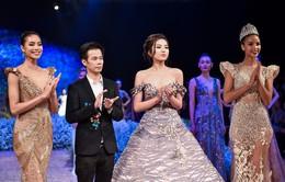 NTK Hoàng Hải mở màn Tuần lễ thời trang quốc tế Việt Nam Thu - Đông 2019