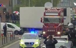 Anh bắt thêm các nghi can liên quan đến vụ 39 thi thể trong container