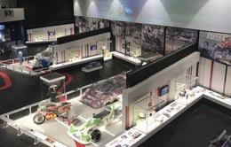 Bảo tàng Silverstone sắp ra mắt người hâm mộ F1