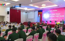 Cần sớm ban hành Luật Biên phòng Việt Nam