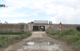 Chậm giải quyết tồn đọng ở dự án cao tốc Đà Nẵng - Quảng Ngãi