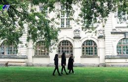 IELTS FACE-OFF: Đột nhập Cardiff University - một trong những ngôi trường đẹp nhất Vương quốc Anh