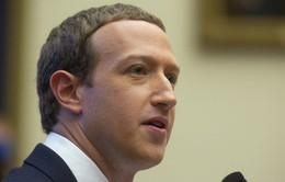 Bí mật ít người biết về kiểu tóc của ông chủ Facebook Mark Zuckerberg