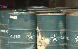 CTCP Môi trường công nghệ cao Hòa Bình chưa nhận xử lý 190 kg dầu thải nguy hại của CTCP gốm sứ CTH